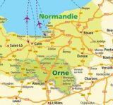 Réforme des régions : l'impact pour Alençon.