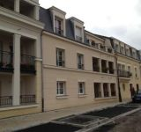 Des logements neufs à Courteille.
