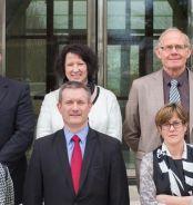 Au Conseil départemental : dernière session de la mandature 2015-2021.